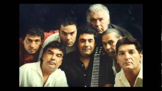 Gipsy Kings - Quiero Saber (Original)