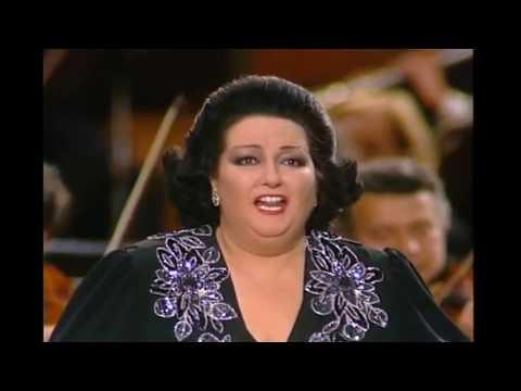 O mio babbino caro - Montserrat Caballé [BEST VERSION]