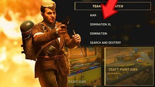 Here's 6 More COD WW2 Changes Coming With The Resistance Event (And After)