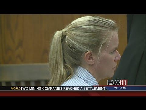 Fmr. teacher sentenced for sexually assaulting student