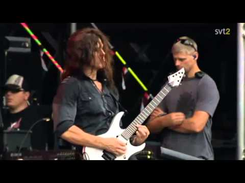 The Big 4 - Megadeth - Holy Wars...The Punishment Due Live Sweden July 3 2011 HD mp3