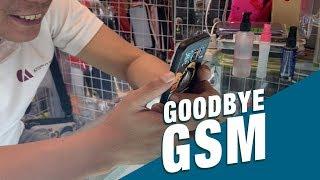 Stand for Truth: 'GSM' phones, mahigpit na ipinagbabawal!