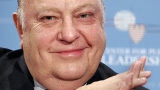 How Many Fox News Anchors Has Roger Ailes Sexually Assaulted?