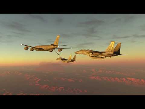 DCS World - Welcome to DCS 2.1