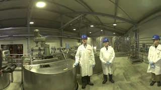 Shell Technology Center Hamburg virtual Tour 360 - Full Version