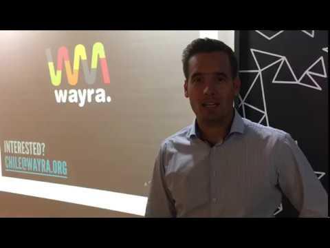 GEMBA Residency 2017 | Chile | wayra