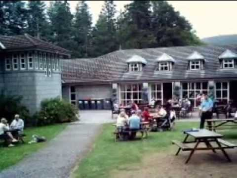 Balmoral Castle and Grounds 2008