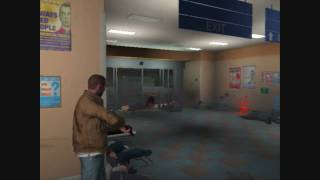 GTAIV Hospital Massacre HD Thumbnail