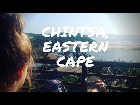 Volunteer & Travel Vlog 2: Chintsa Wild Coast