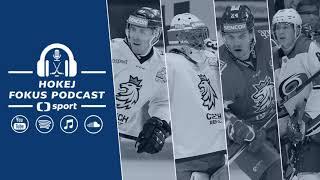 Hokej fokus podcast: Proč zvedli Kvapil s Kovářem hru reprezentace a kdo ze zámoří může tým posílit?