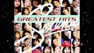 Selena Quintanilla Perez - Greatest Hits