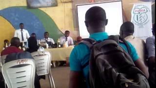 MEDICAL STUDENTS COMPETITION: OAU vs UNILAG vs UNILORIN vs BOWEN vs LAUTECH