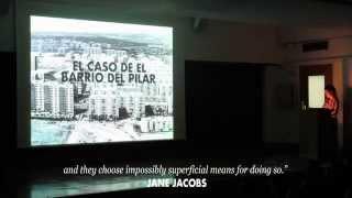 Marta Badiola - Presentación Oral OverWrite PFC