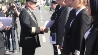 Образование в Польше. Академия морская в Щецине