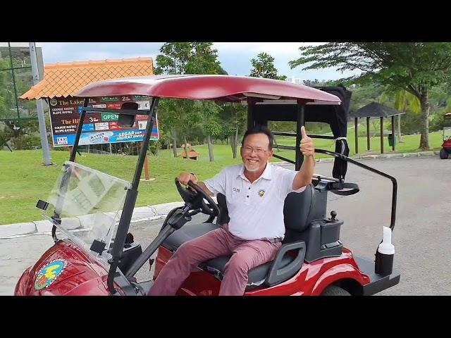 Kelab Rahman Putra Malaysia new GoBugs buggies