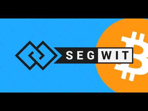 What Is SegWit (Segregated Witness) - Shortly Explained