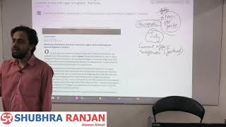 How to read Newspaper/Editorials by Dr. Jayesh Khaddar (10th-14th June)