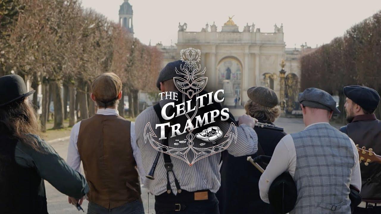 The Celtic Tramps - Une Pour Toute