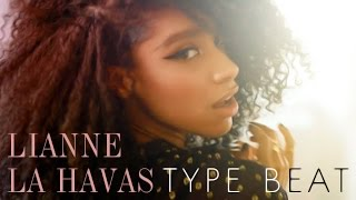 🌑➤ POP / NEO SOUL Instrumental (With Bridge) ☼ KISSED BY THE SUN ☼ Lianne La Havas Type Beat