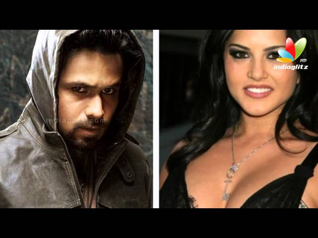Ungli : Emraan Hashmi Refuses to Work with Sunny Leone? | Latest Hot Malayalam News