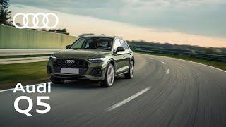 Audi Q5 | OLED-фари | Audi центр Віпос