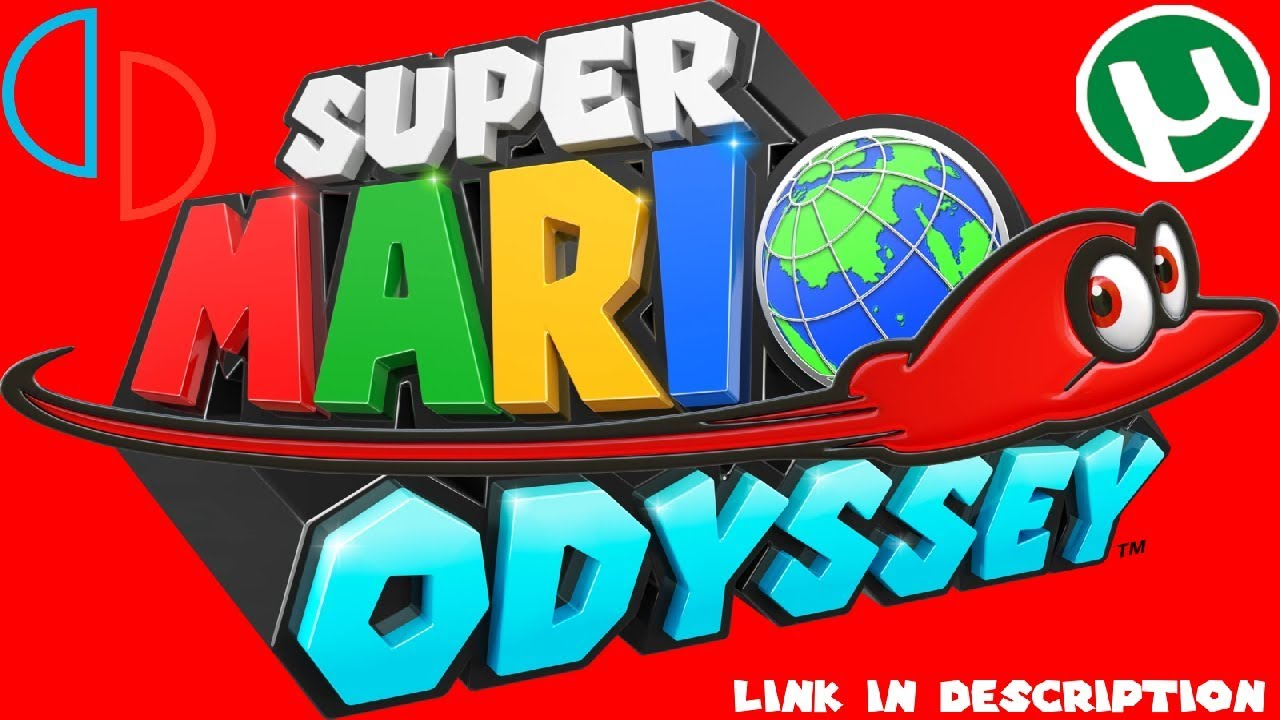 Super Mario Odyssey Free ROM Download For Yuzu (Link In Description) by  MrEmerald2006