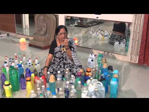 Holy waters and their positive energy by Dr.A.Meenakshi
