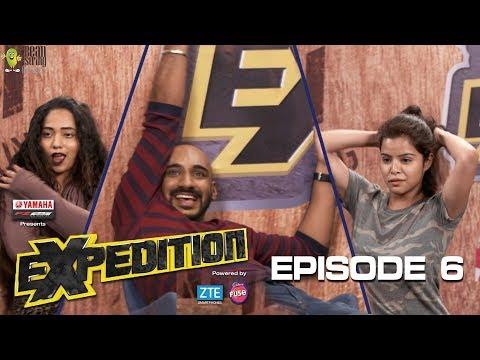 Yamaha FZ 25 Expedition | Episode 6 - Auditions | Ft. Sahil Khattar