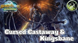 Cursed Combo Kingsbane Rogue Witchwood | Hearthstone Guide How To Play