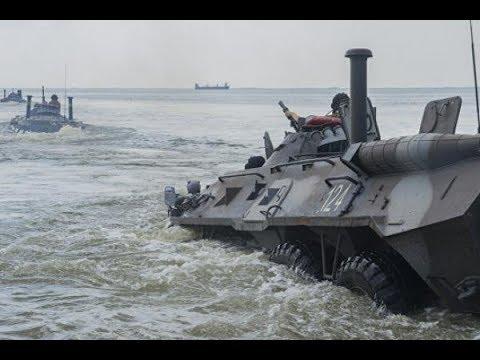 Sea Breeze 2017. Какую чудо-технику показали иностранцы и чем удивила наша армия. Факты недели 16.07