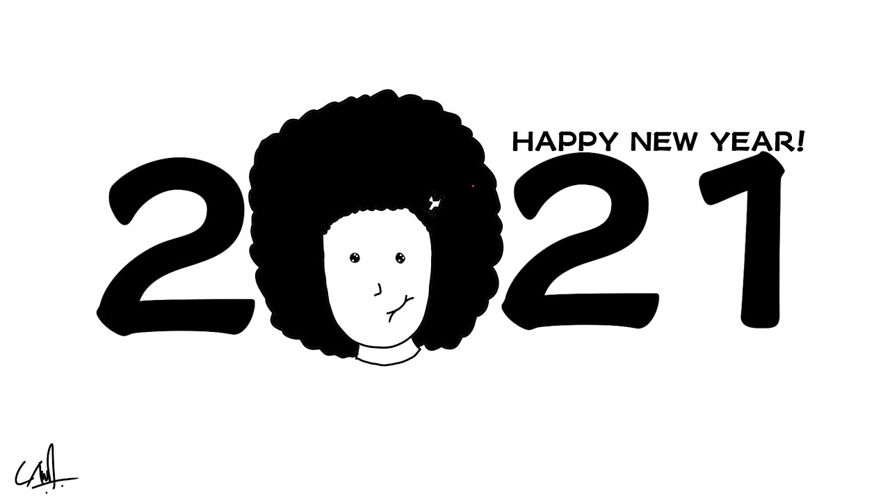 HAPPY NEW YORK 2021 !!!!💥💥