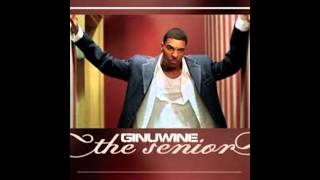 Ginuwine locked down