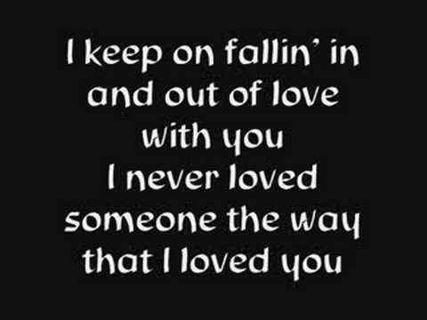 Alicia Keys - Fallin' (With Lyrics)