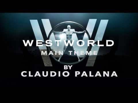 Westworld Main Title Theme (Cover) - Claudio Palana