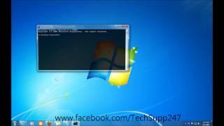 Windows 7 - Page File Encryption