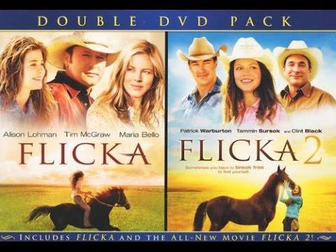 Flicka 2 - película completa