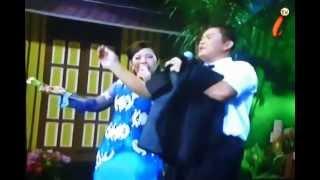 Shikin Sekedar - Bintang P.Ramlee Akhir Zon Sarawak 2012 - Taman Firdausi & Di Manakan Ku Cari Ganti