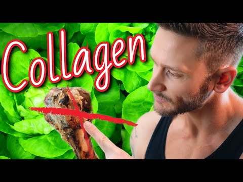 vegan collagen