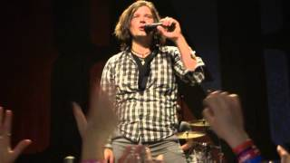 Hanson High Voltage/ I Believe in a Thing Called Love 10/13/15