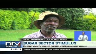 Sugarcane farmers say Sh 1.5B is too little for sector turn around