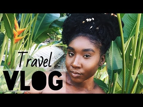 TRAVEL VLOG | BARBADOS 2017 | Part Two
