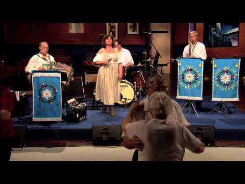 Let's Polka   Joe Weber Band, Show Two   WSKG