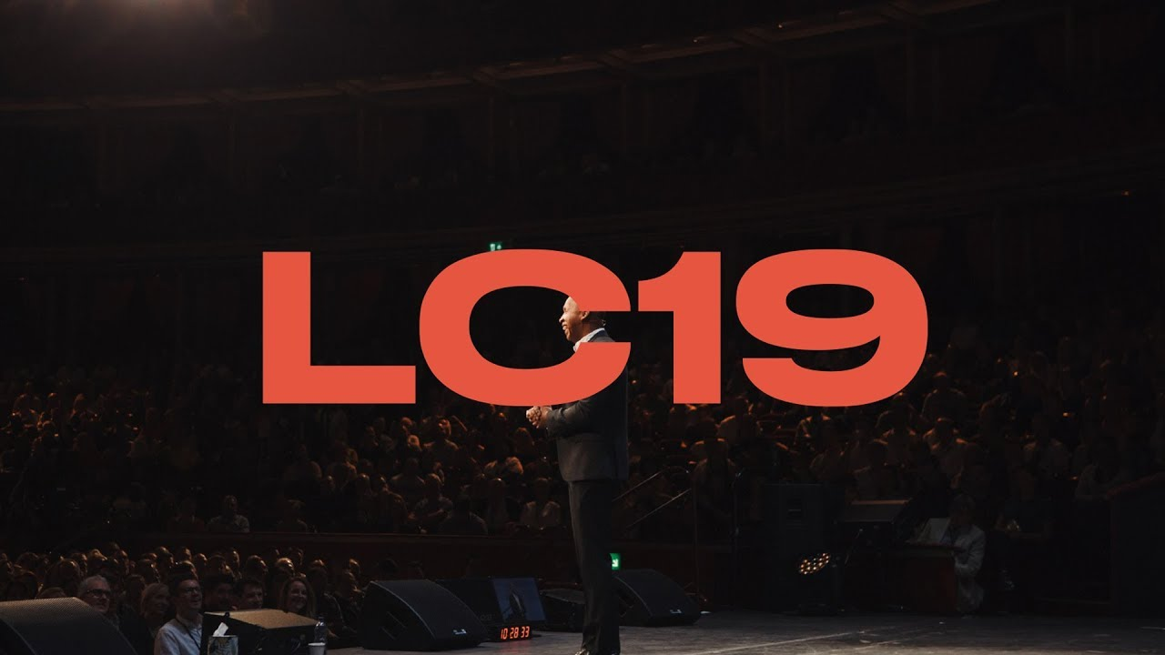 Leadership Conference 2019: Trailer