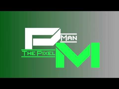 Pixel Man - Higher