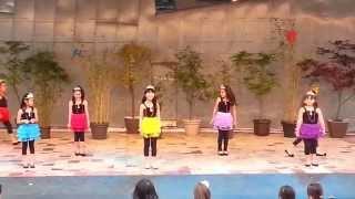 my Oh My  (Aqua) - Vivian Ta & Monmia Dance Troupe