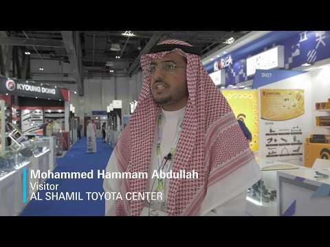 AutomechanikaDubai (Jun 2020), Automechanika Dubai, Dubai