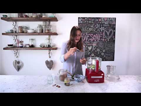 Deliciously Ella Avocado Chocolate Mousse