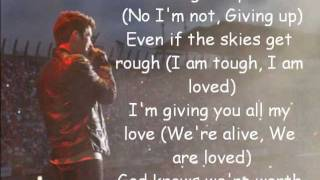 Watch Big Time Rush I Wont Give Up video
