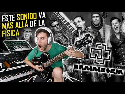 Саундтреки rammstein
