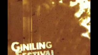 Giniling Festival - Tsong (Boypren Mo PokPok)